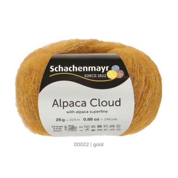 Laine Alpaca Cloud