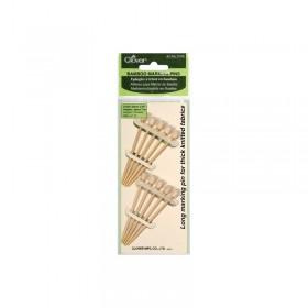 Epingles bambou pour tricot