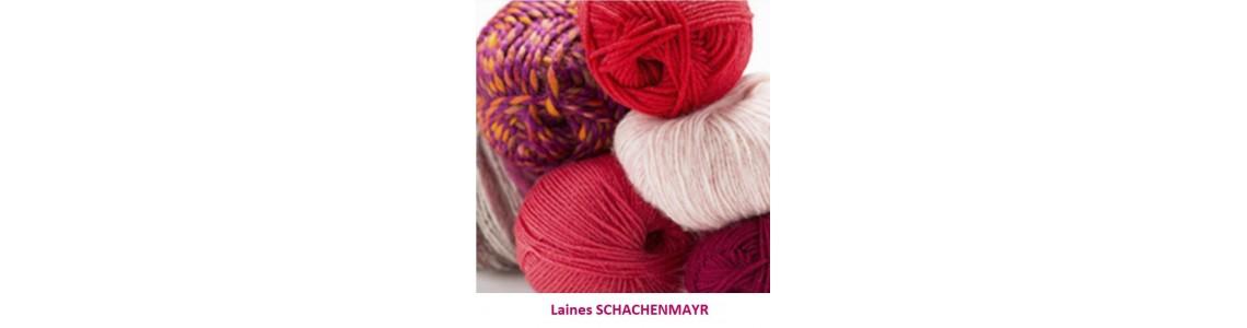 Laines, fils, accessoires, tout pour le tricot