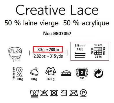 Laine Creative Lace