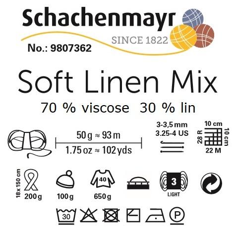 Fil Soft Linen Mix Schachenmayr