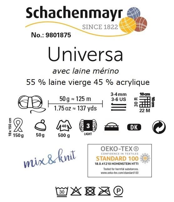 Laine Universa Sachachenmayr