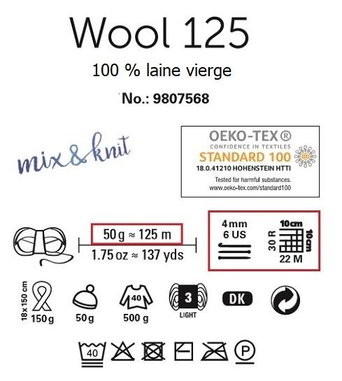 Laine Wool 85 Schachenmayr